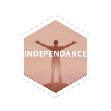 Indépendance